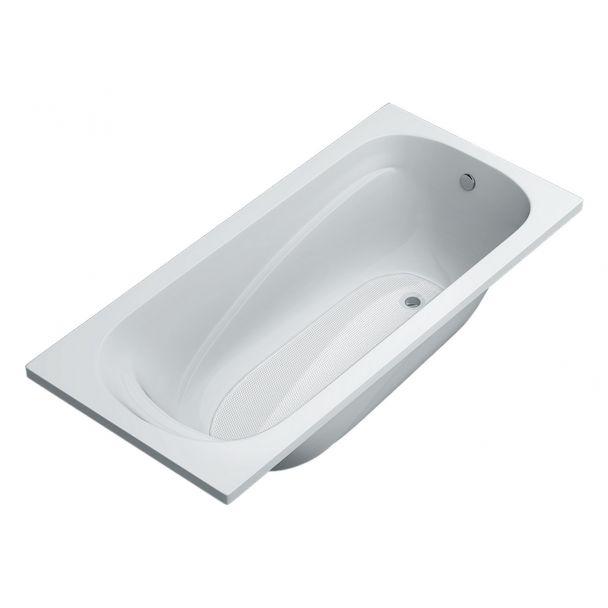 Ванна Swan Arina 150х70 акрилова прямокутна