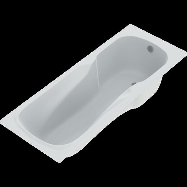 Ванна Swan Corona 180х70 акрилова прямокутна