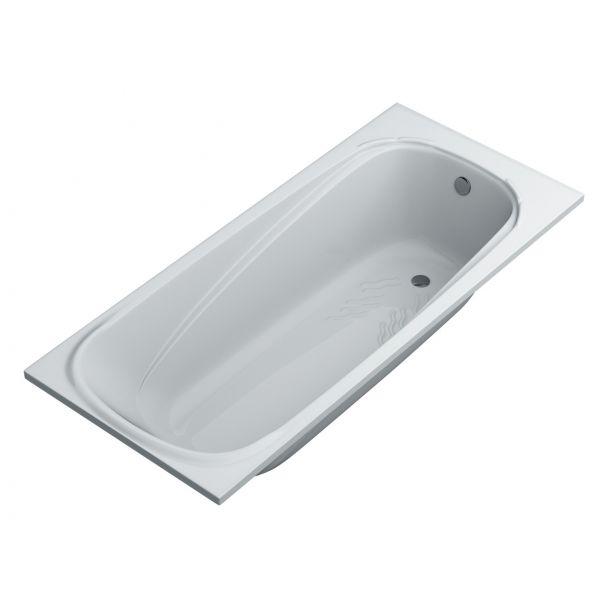 Ванна Swan Michele 170х75 акрилова прямокутна
